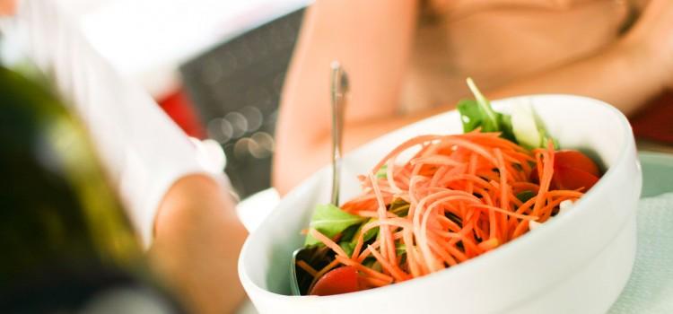 Рекомендації з харчування для пацієнтів з високим ризиком серцево-судинних захворювань