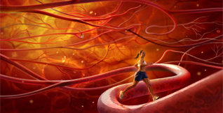 Пластика посттравматической перфорации створки аортального клапана